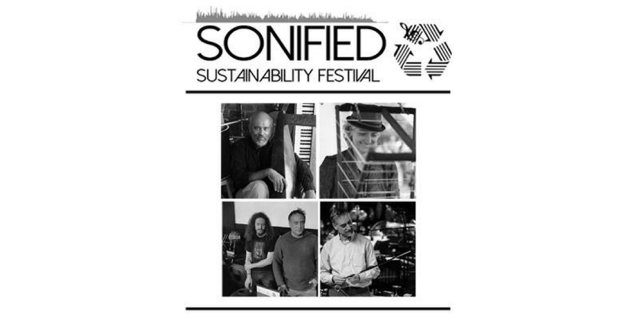 April 27 & 28 Soundwalks For Sonified Sustainability
