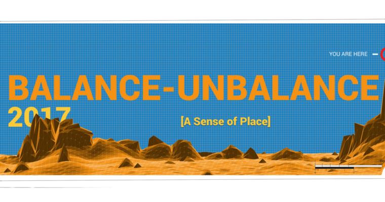 Balance-Unbalance 2017